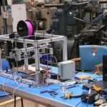 Raspberry Pi 3D 列印機來了!