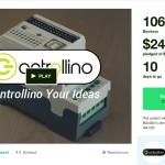 為何基於Arduino的Controllino PLC募資困難?