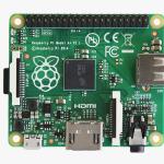 更便宜、省電、輕巧的Raspberry Pi A+
