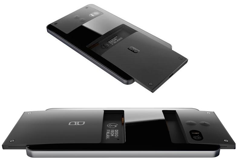 Circular Devices預計在2015年下半年推出PuzzlePhone。