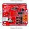 英飛凌針對 Arduino 推出 RGB 照明擴充板