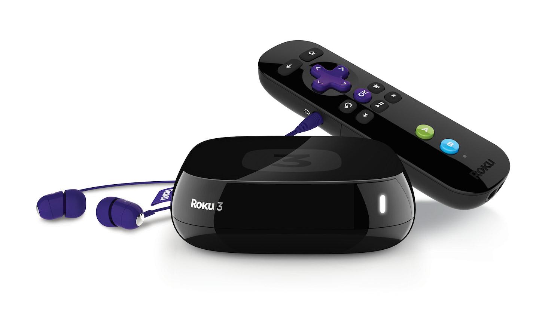 Roku用BCM2835的視訊盒創造的營收,估計在2.64億美元。