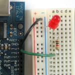 Arduino第一課:LED串流電阻的學問