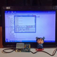 [藍色小鋪一起來做] 講解 BLE CC2540 UART 通訊範例程式