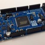 尋求更強悍的Arduino(下):Arduino Due