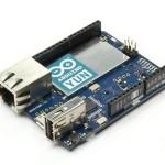 尋求更強悍的Arduino(上):Arduino Yún
