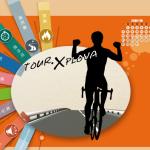 [Xplova E7 開箱文] 從車錶到團騎社群平台