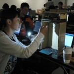 [Hackathon Taiwan 4th]重捨捲袖動手的熱情吧!