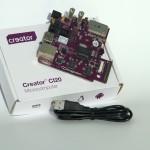 Raspberry Pi競爭者? 解析MIPS Creator CI20