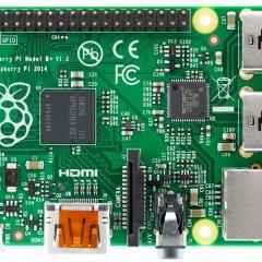 Raspberry Pi 2對Maker的意義,在於軟體