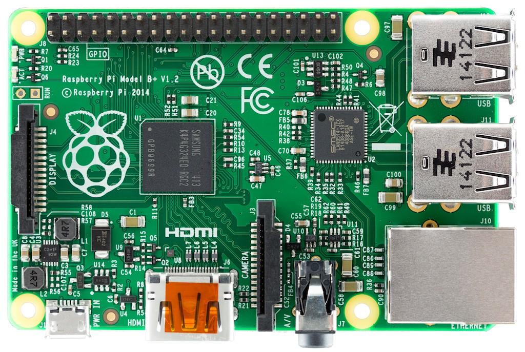Raspberry Pi 2來了,對Maker現有的硬體設計毫無影響,完全是軟體層面的提升。