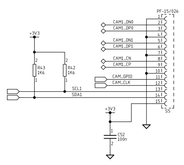 CSI-2電路圖