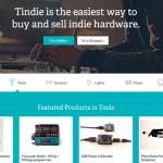 電子Maker圈的Etsy - Tindie市集