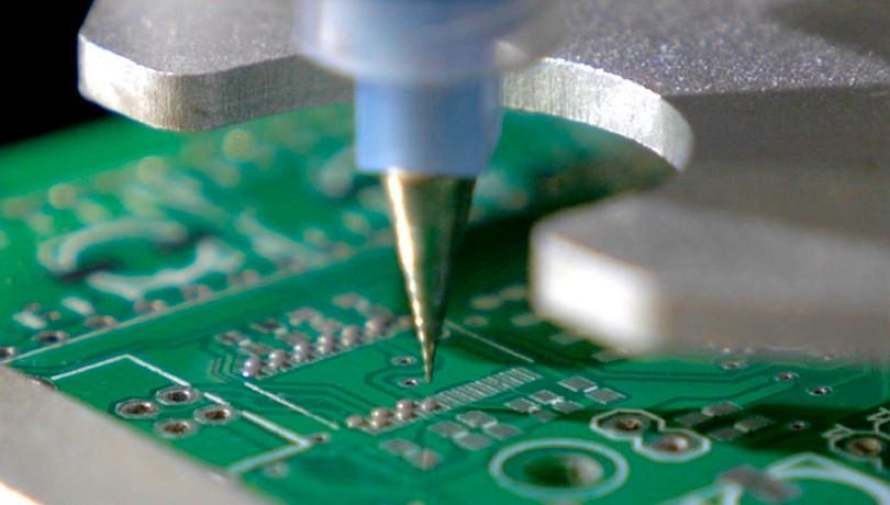 加速Maker to Startup需要的下一個工具:PCB Printer