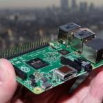 Raspberry Pi構型變化少  理由為何?