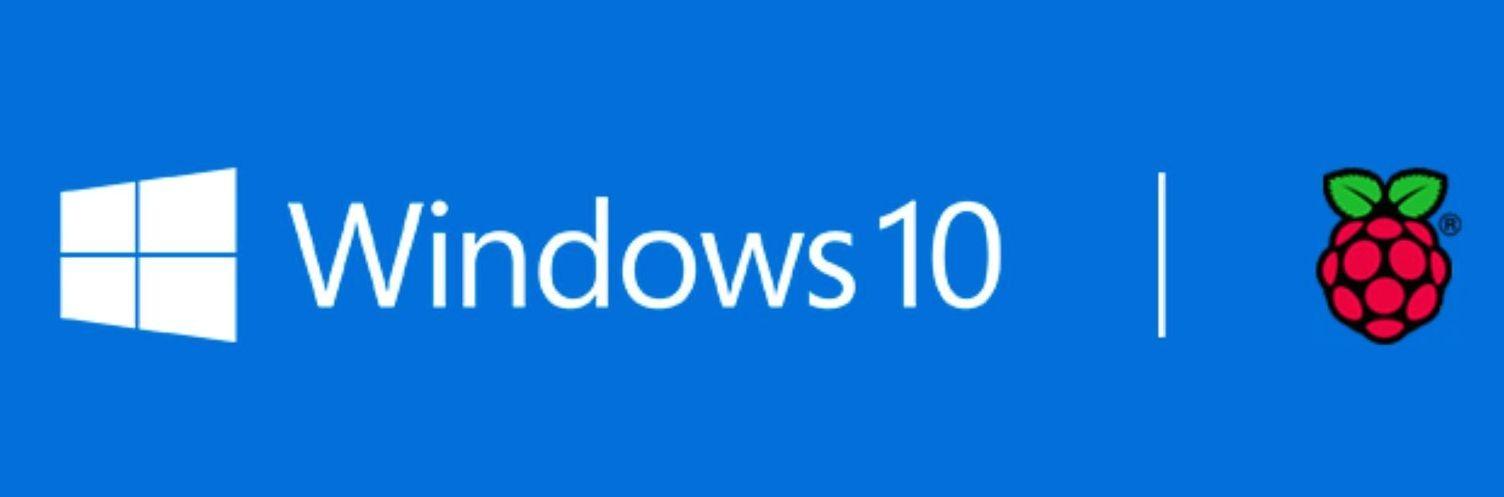 Windows 10也支援Raspberry Pi 2