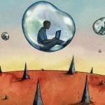 創業夢潮起潮落,留下什麼在灘頭?