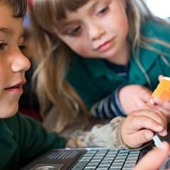 孩子學程式變阿宅?不會,他會改變世界!