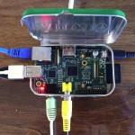 Raspberry Pi的RCA視訊端子哪裡去了?
