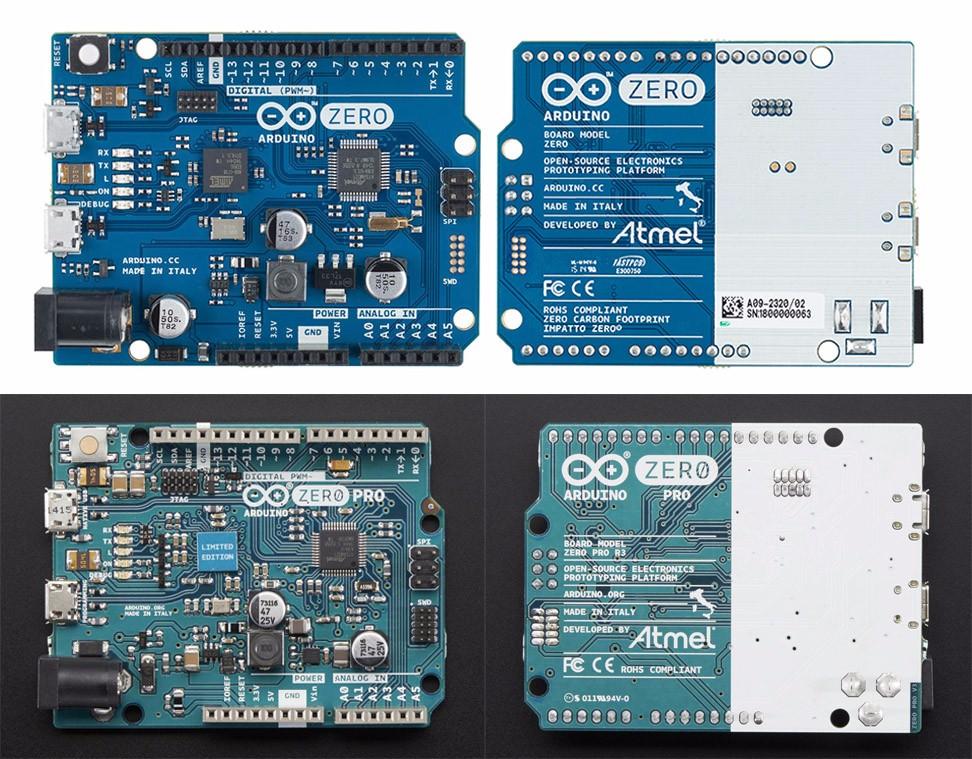 比較LLC的Zero與Srl的Zero Pro,所有規格一模一樣。