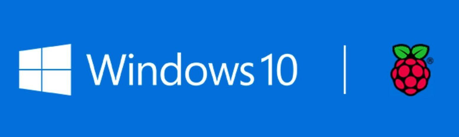 Windows 10將支援Raspberry Pi
