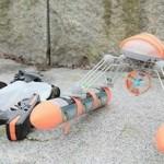 打造 3D 列印學習生態圈 - Tinkerine