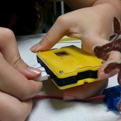 讓Arduino感控電路隨插即用的OnDuino專案