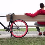 Vanhawks Valour - 兼具安全與科技感的智慧單車