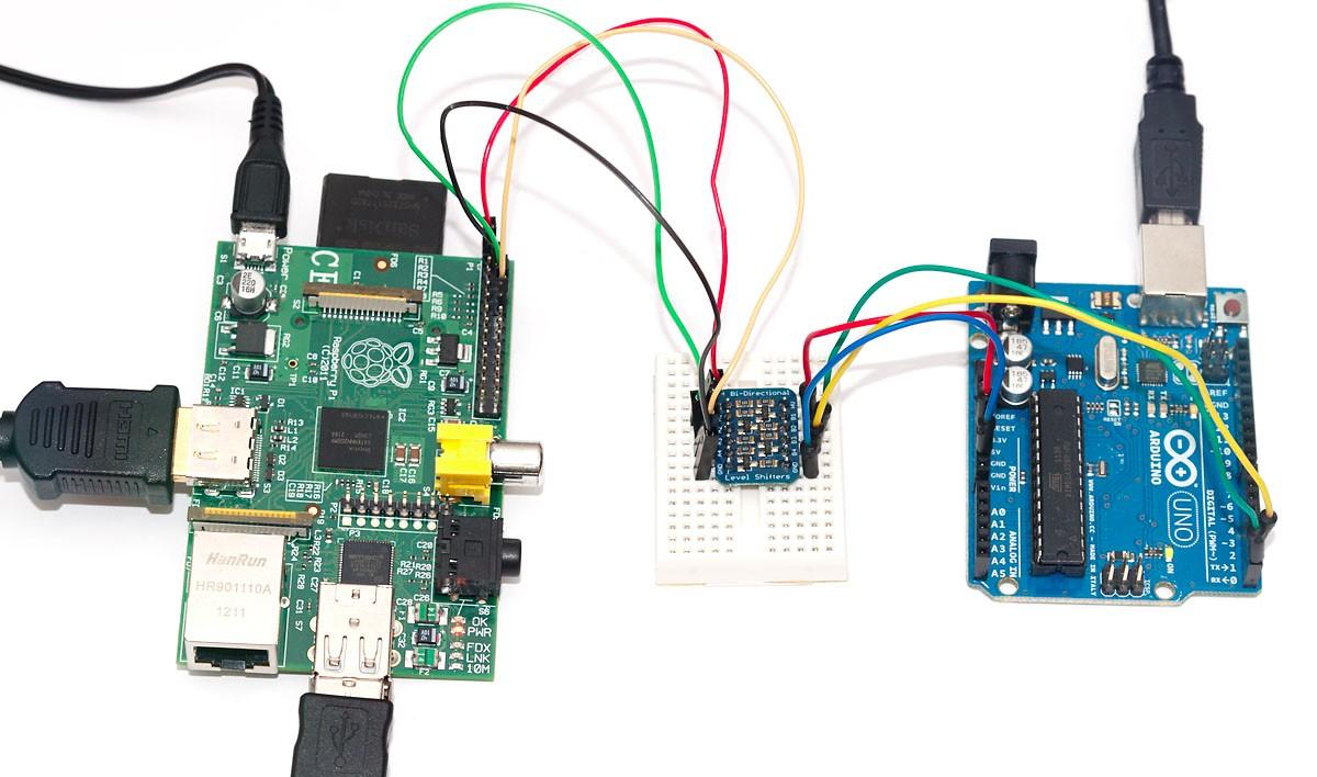 單單一個轉換電路板,也是有很多學問與變化的。