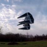 用四軸飛行器實現你的「星際大戰」夢