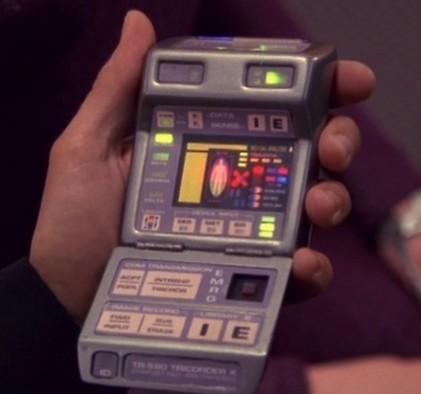 Star Trek裡頭許多對未來的想像,在現代都已經實現。
