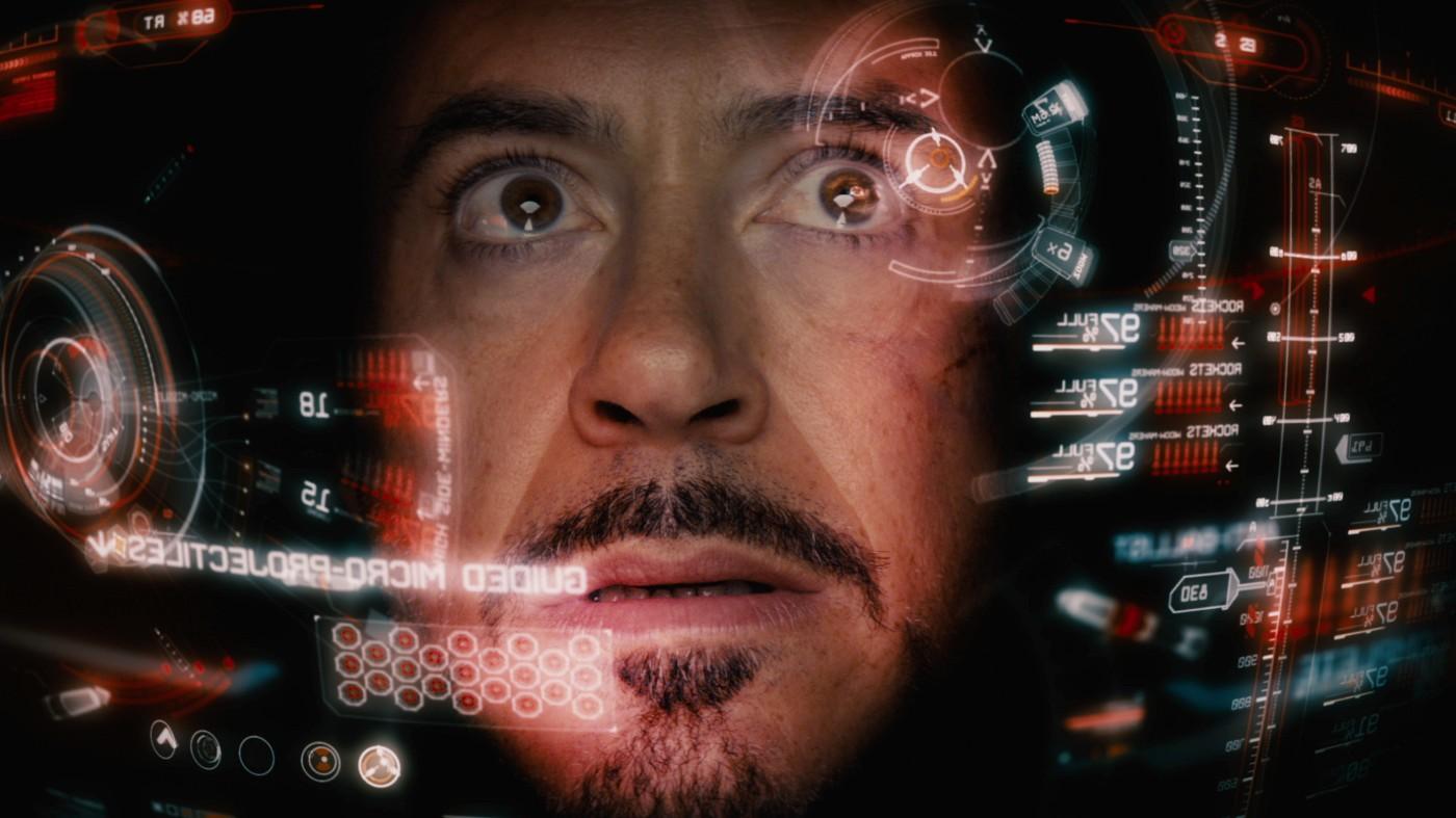 東尼史塔克(Tony Stark),漫威(Marvel)系列的超級英雄,擁有超強的頭腦與科技力。