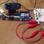 [Tutorial]運用 Arduino Yún實現家庭防盜系統