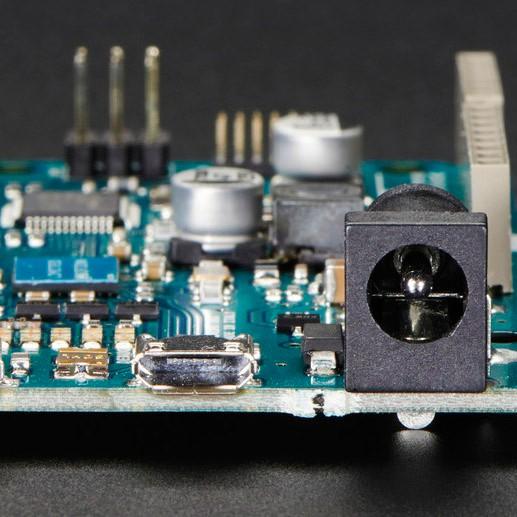 Arduino zero pro 2