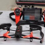 Parrot BeBop Drone 帶你俯瞰整個世界