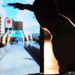 AR + Kinect 讓你化身金鋼狼
