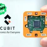 讓電子創作無門檻  Cubit 募資受肯定