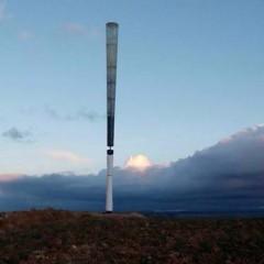 Vortex 研發出不用風扇的風力發電!