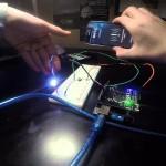 藍牙新藍天:Arduino的無線版GPIO