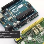 從Arduino改換到LinkIt ONE當注意什麼?