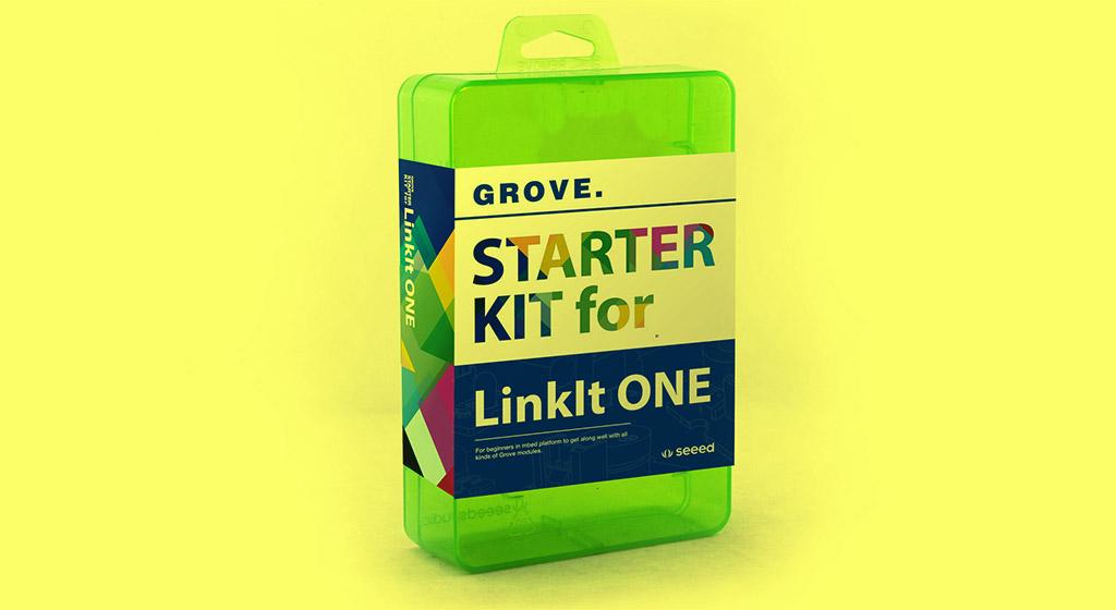 Linkit one grove2