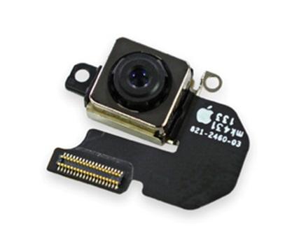 iPhone 6相機模組