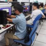 「用Raspberry Pi自造遠端影像監控系統」工作坊活動紀實