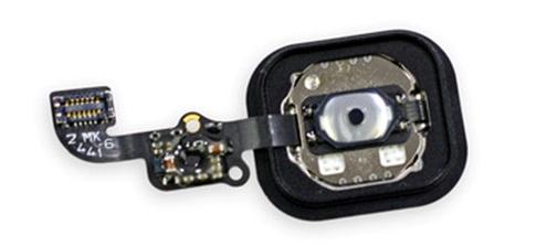 iPhone 6指紋辨識器模組