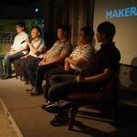 【六月華山社聚】Maker與設計師的完美結合