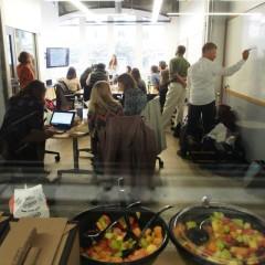 一個有機的群聚空間 - 舊金山Impact Hub