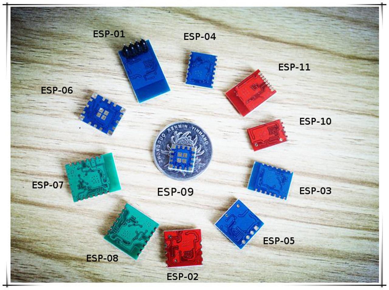 ESP8266板卡眾多,如何選擇?