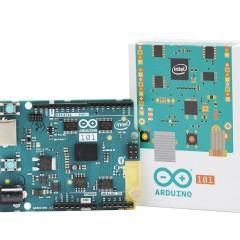 Arduino 101擁抱Intel Curie核心  優缺點比一比