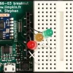 ESP8266之GPIO功能、資源探索