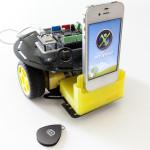 【哈爸陪你問】如何玩 Qmote maker's module?